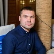 Уборка в Тюмени, Евгений, 31 год