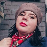 Фотосессия для подростков в студии - Бабушкинская, Лидия, 36 лет