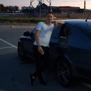 Тамада в Домодедово, Антон, 26 лет