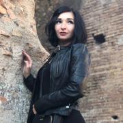 Тонирование волос, Руслана, 31 год