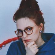 Уборка подъездов в Ярославле, Елизавета, 23 года