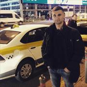 Доставка утки по-пекински на дом - Ростокино, Валентин, 31 год