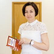 Юристы у метро Крылатское, Ирина, 46 лет