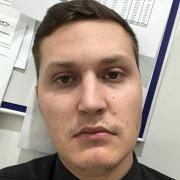 Бытовой ремонт в Хабаровске, Владислав, 22 года