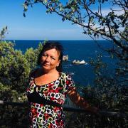 Уборка после строительства в Перми, Наталья, 47 лет