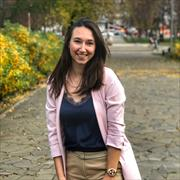 Фотосессии с животными в Перми, Екатерина, 26 лет