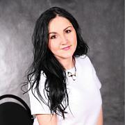 Занятия ЛФК, Анастасия, 31 год
