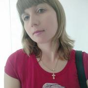 SPA-процедуры в Волгограде, Ирина, 42 года