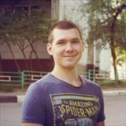 Установка напольного кондиционера, Валерий, 30 лет
