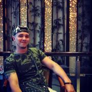 Техобслуживание автомобиля в Томске, Ильдар, 27 лет