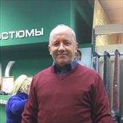 Ремонт кухонных плит и варочных панелей в Казани, Игорь, 61 год