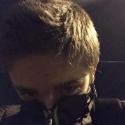Химчистка авто в Оренбурге, Илья, 20 лет