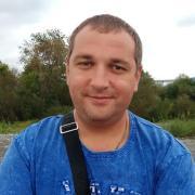 Курьеры в Ростове-на-Дону, Денис, 43 года