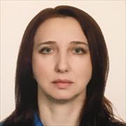 Юристы по ЖКХ, Светлана, 45 лет