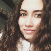 Визажисты в Ижевске, Мария, 23 года