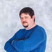 Восстановление данных в Волгограде, Владимир, 46 лет