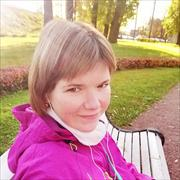 Умная стрижка в Астрахани, Виктория, 34 года