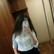 Шоу мыльных пузырей в Волгограде, Сара, 20 лет