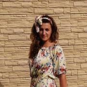 Ультразвуковая чистка лица, Мария, 36 лет
