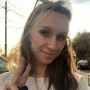 Осветление корней, Екатерина, 31 год