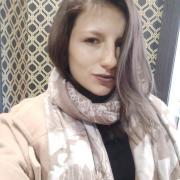 Обучение фотосъёмке в Владивостоке, Елена, 24 года