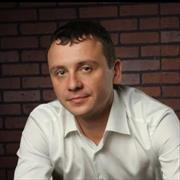 Оцифровка слайдов, Владислав, 36 лет