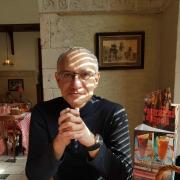 Ремонт iPod nano в Красноярске, Виктор, 50 лет