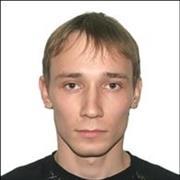 Парикмахеры в Ижевске, Владимир, 33 года