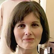 Контент-менеджер в Челябинске, Наталья, 41 год