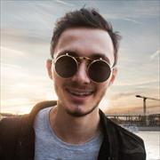 Студийные фотосессии в Краснодаре, Эдуард, 22 года