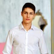 Юристы по семейным делам в Ярославле, Артем, 22 года