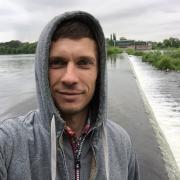 Штукатурка стен декоративной штукатуркой , Сергей, 37 лет