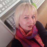 Поклейка обоев под покраску, Евгения, 40 лет