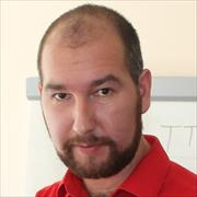 Услуги репетиторов в Саратове, Алексей, 36 лет