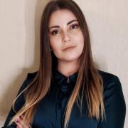 Обучение иностранным языкам в Нижнем Новгороде, Марина, 29 лет