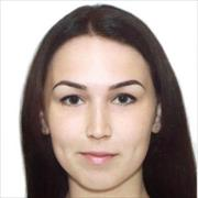 Уборка квартир в Чебоксарах, Евгения, 27 лет
