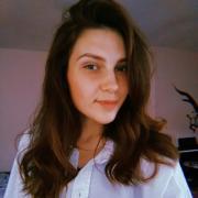 Проведение промо-акций в Краснодаре, Кристина, 22 года
