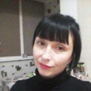 Промышленный клининг в Тюмени, Татьяна, 44 года