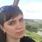 Мойка фасадов в Ярославле, Ирина, 33 года