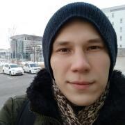 Восстановление данных в Владивостоке, Жасур, 26 лет