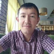 Заказать фейерверки в Волгограде, Динар, 35 лет