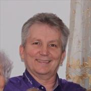 Монтаж радиатора отопления, Никита, 51 год