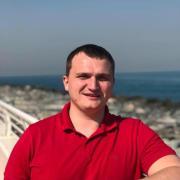 Установка раций в автомобиль, Андрей, 38 лет
