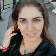 Екатерина Федоренко, г. Москва