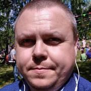 Компьютерная помощь в Омске, Сергей, 43 года