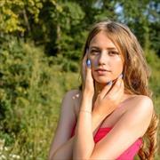 Визажисты в Хабаровске, Анна, 23 года