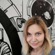 Солярий в Новосибирске, Анастасия, 34 года