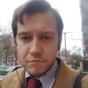 Юристы-экологи в Барнауле, Дмитрий, 31 год