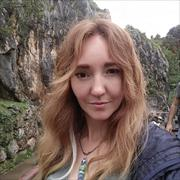 Студийные фотосессии в Нижнем Новгороде, Юлия, 34 года
