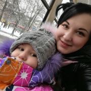 Услуги химчистки в Уфе, Ксения, 27 лет